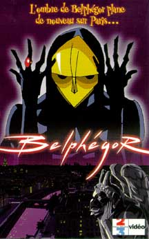 Belphegor - Animated Series
