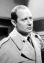 Jacques Dacqmine as Frederic Belot  (TV adaptation)