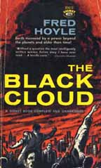 Fred Hoyle - The Black Cloud