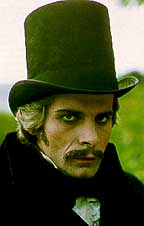 Jacques Weber as Monte-Cristo in a 1979 TV adaptation